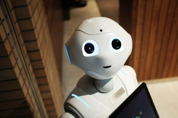 Know new inventions of robots around the world